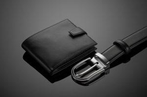 Best Wallet And Belt Combo