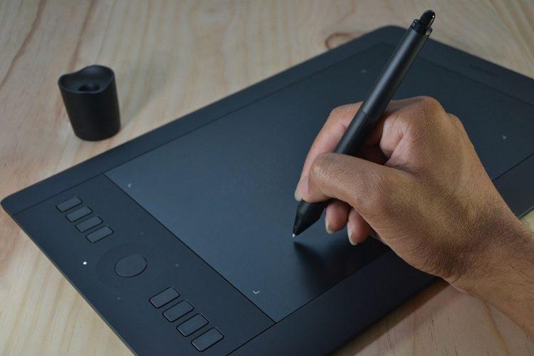 Best Wacom Pen Tablet In India