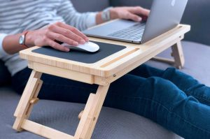 8 Best Portable Laptop Table For Bed