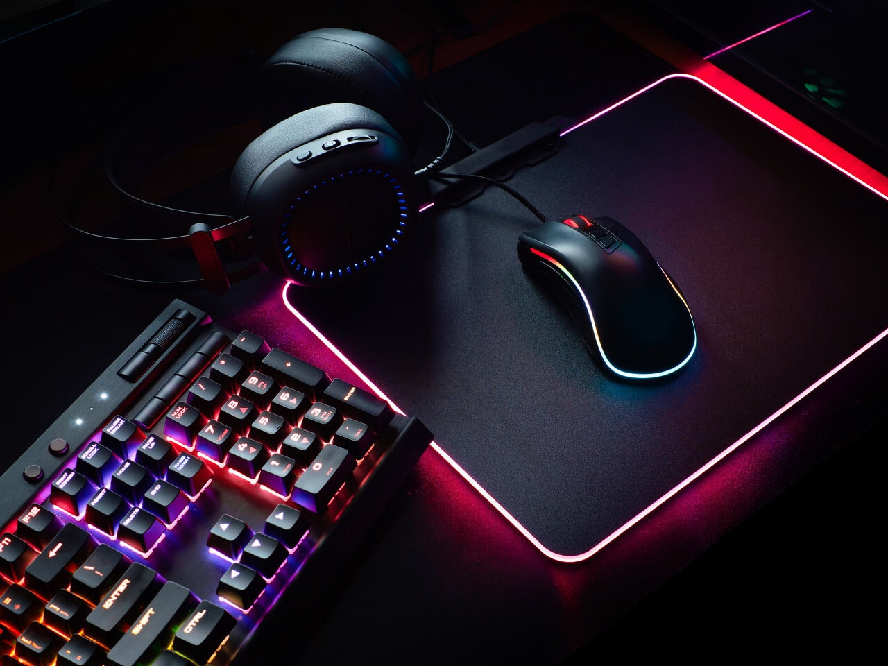 Best Gaming Mouse Pad Under 1000