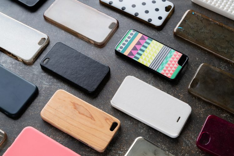 Best Samsung M30s Back Cover