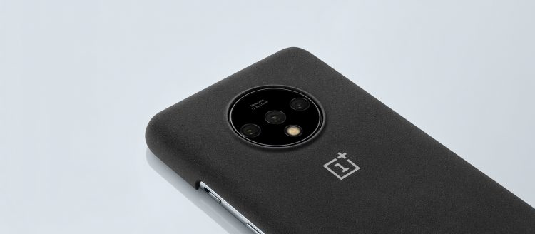 one plus 7t cover