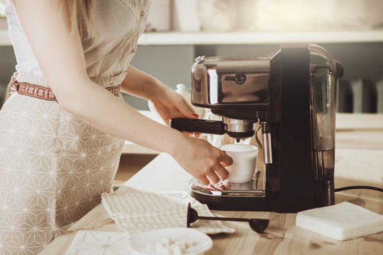 best coffee maker machine for home