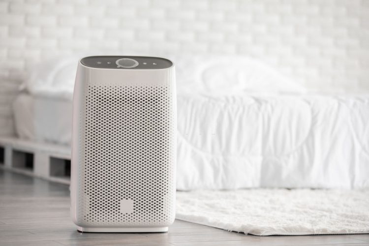 best air purifier for home in india