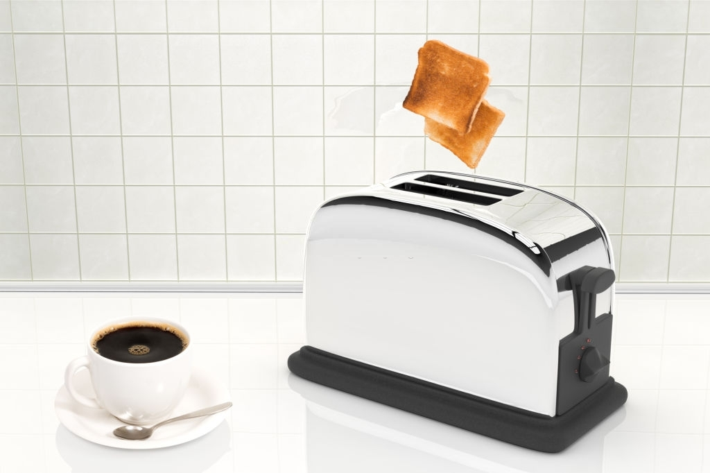 Best Pop Up Toasters in India 2021