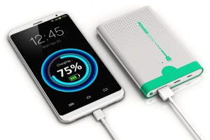 Best Fast Charging Power Bank in India 2021